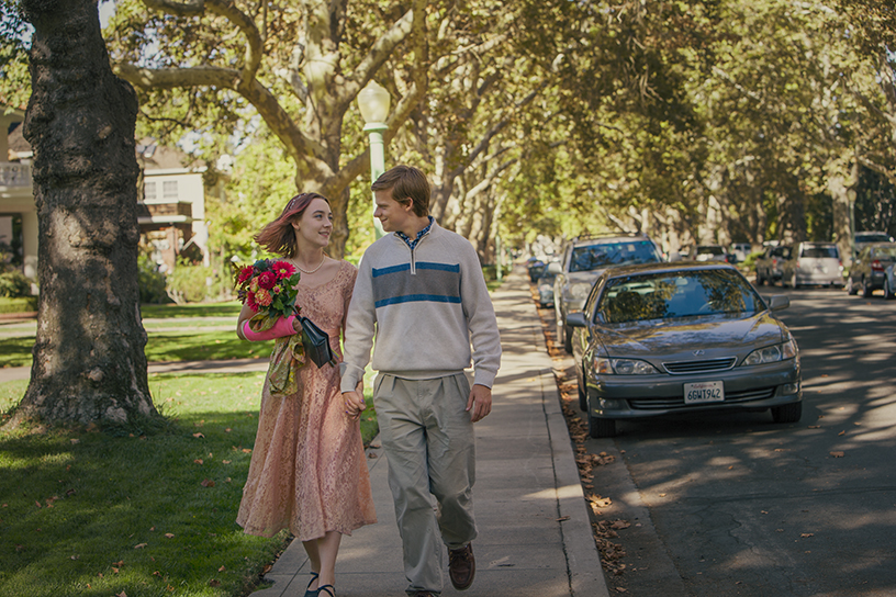 Explore Sacramento With This Lady Bird Tour