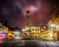 Placerville History