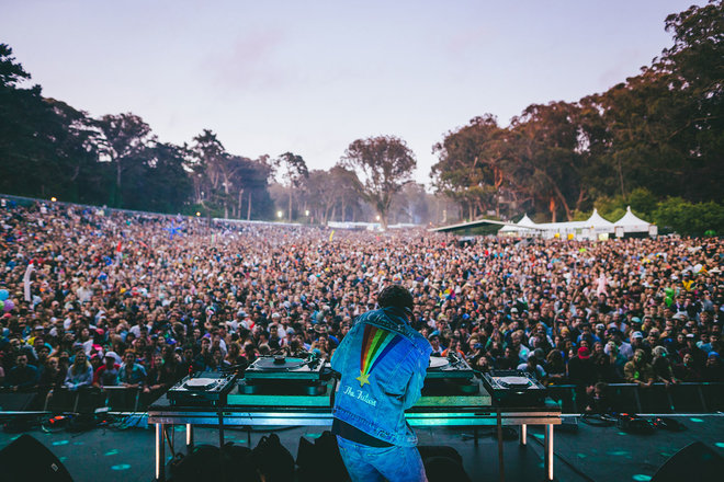 15 Fabulous Music Festivals This August
