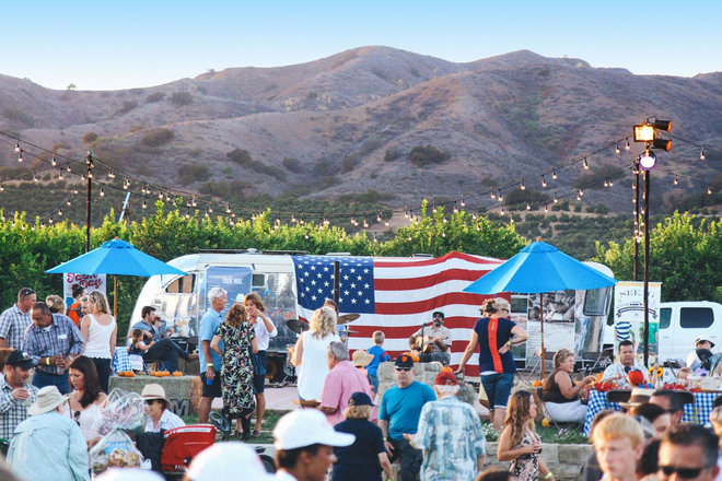 20 Fabulous November Events in California