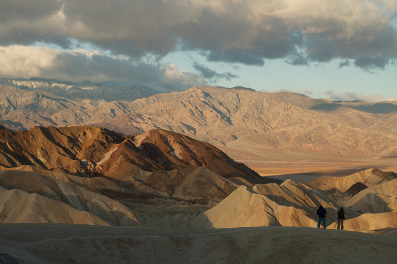 Know Before You Go: Death Valley National Park