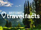 West Coast Travel Facts
