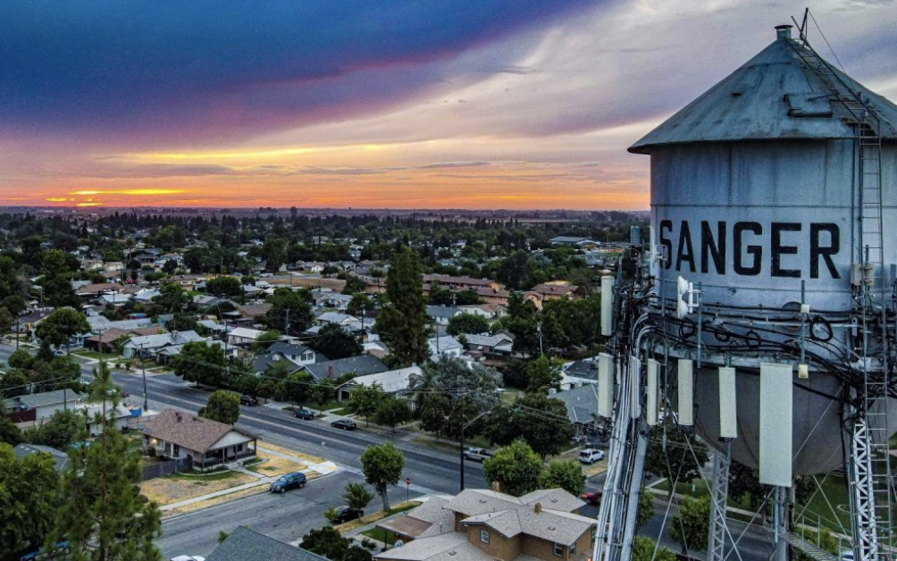 Sanger District Chamber of Commerce