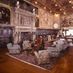 Hearst Castle - Tours