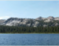 Bass Lake Ranger District information