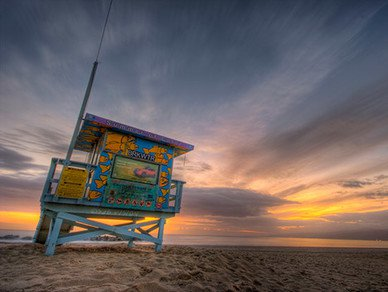 Discover Los Angeles – Venice Beach