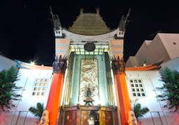 TCL Chinese Theatre - Hollywood