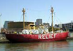 The Lightship Relief