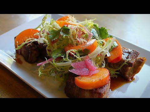 Sacramento's Poetic Pork Belly