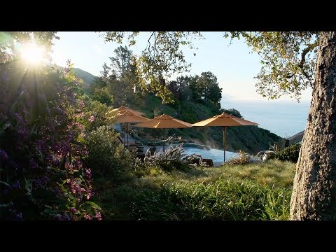 Post Ranch Inn: California Luxury Minute Resorts