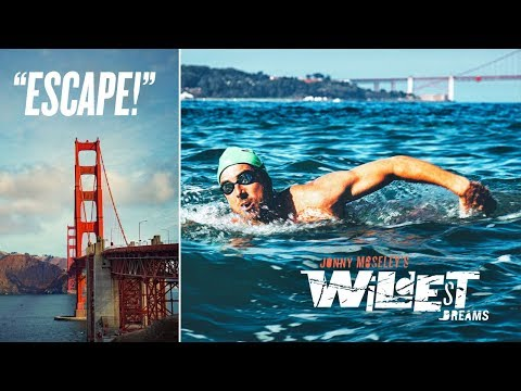 Jonny Moseley's Wildest Dreams: ESCAPE!