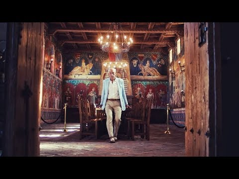 The Mad King of Napa Valley: Inside Castello di Amorosa
