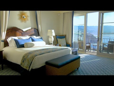 Terranea: California Luxury Minute Resorts