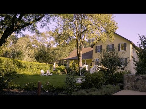 Farmhouse Inn: California Luxury Minute Resorts