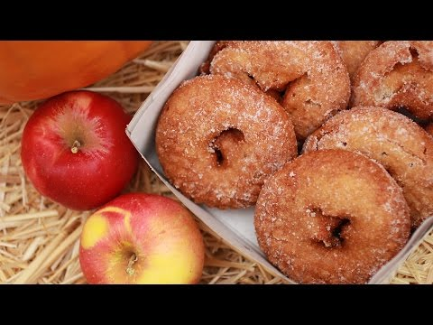 Murphys' Addicting Apple Cider Donuts
