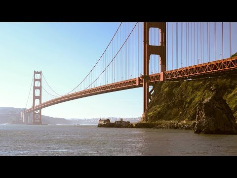 San Francisco: 5 Amazing Things