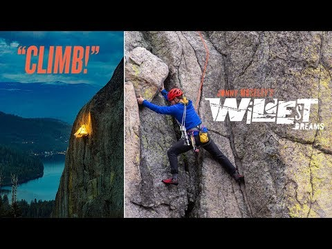 Jonny Moseley's Wildest Dreams: CLIMB!