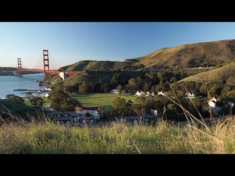 Cavallo Point: California Luxury Minute Resorts
