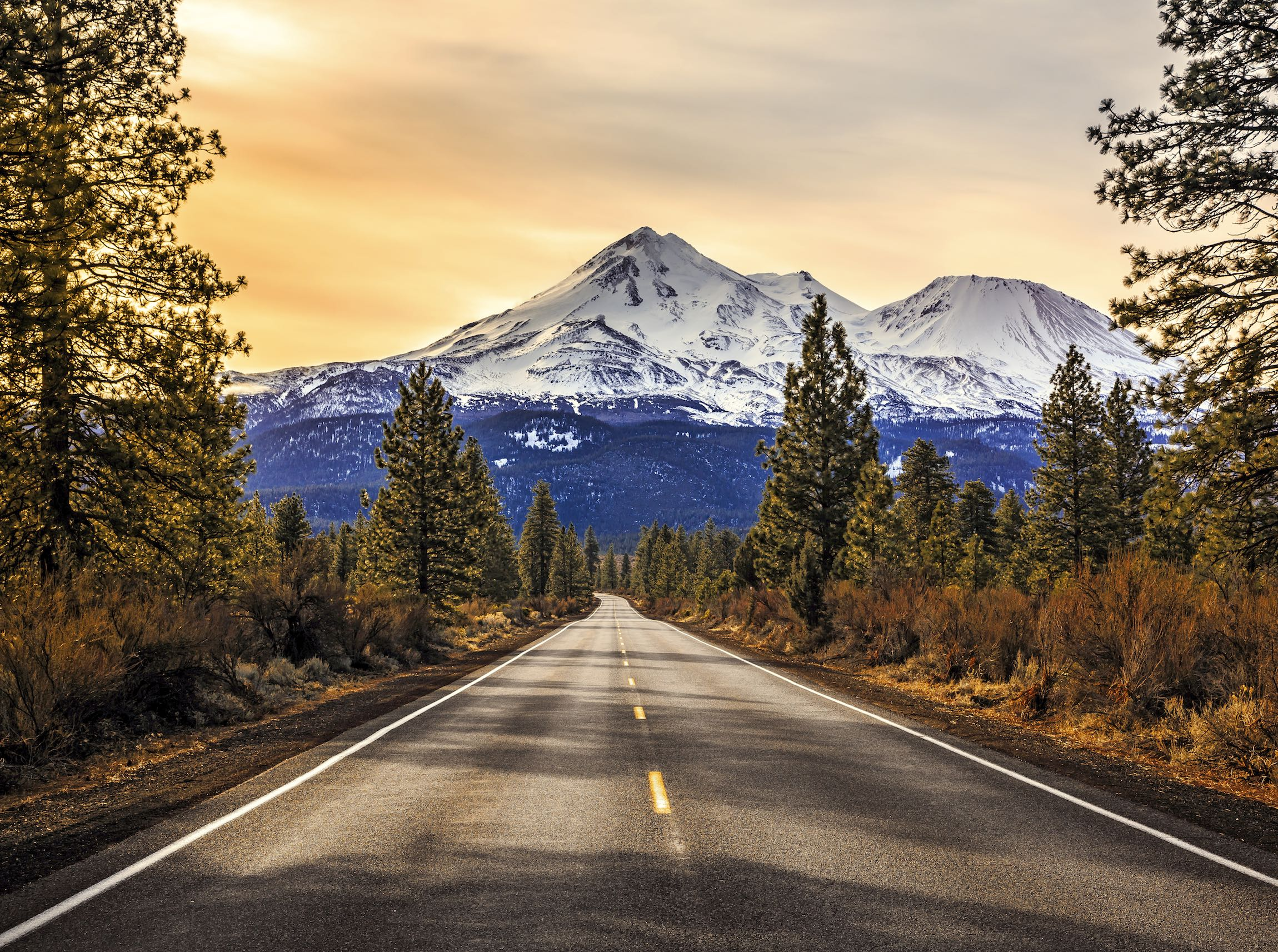 Siskiyou Scenic Byway