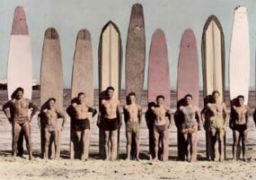 City of Santa Cruz – Surfing Museum