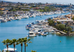 Balboa Island – The Wedge