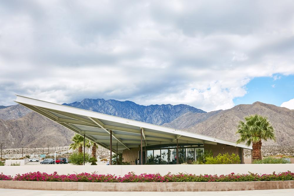 9 Midcentury Modern Icons in Greater Palm Springs