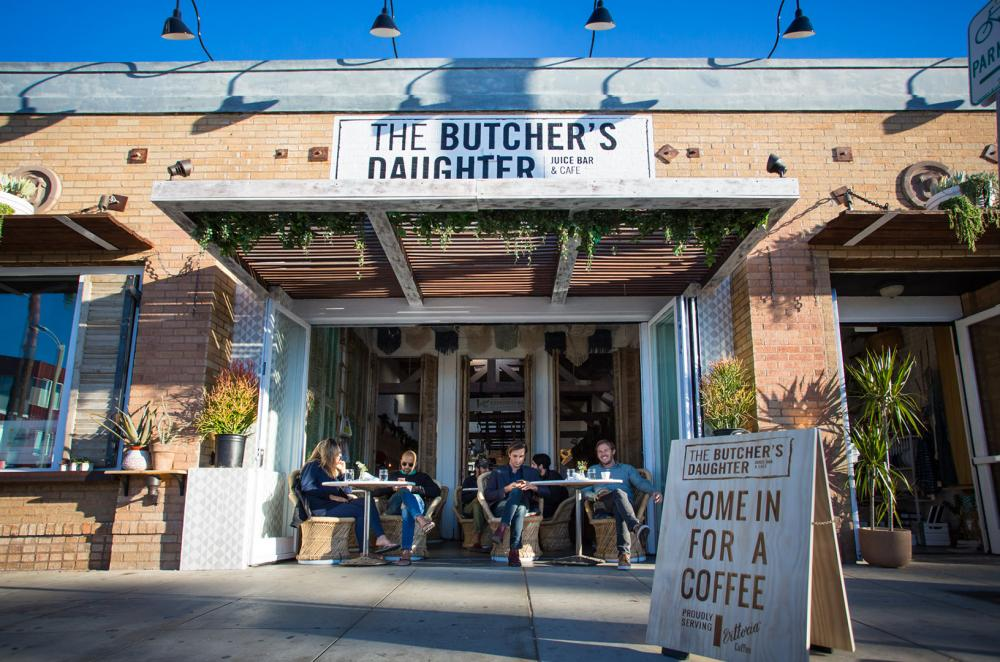 New York Restaurants and Bars Arrive in Los Angeles