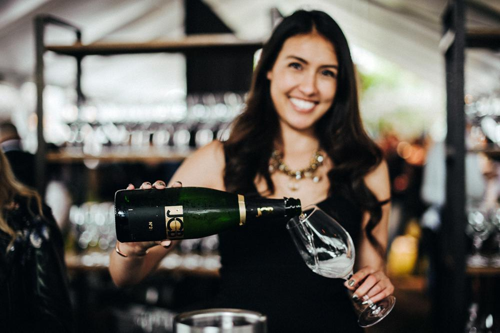Foodie Alert: Check Out Yountville Live