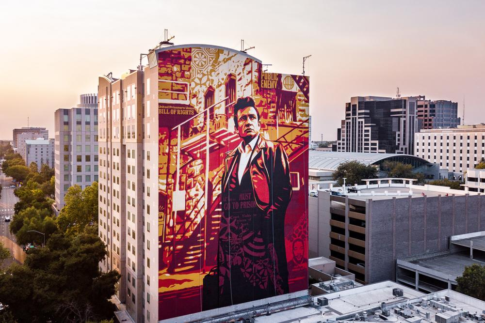 Tour These Incredible Sacramento Murals