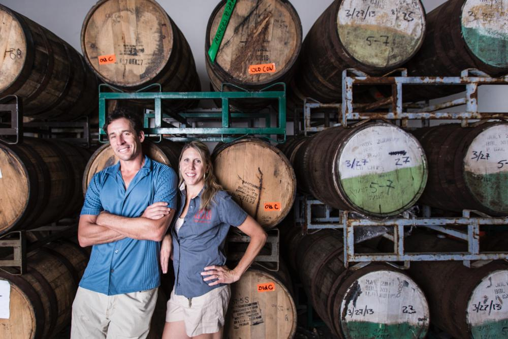 FiftyFifty Brewing Co. Named Brewing Group of the Year