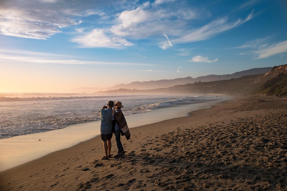 Travelers Share Their Love of California
