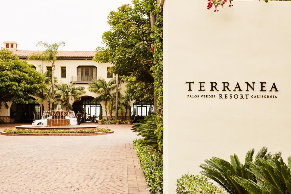 Terranea Resort (Slideshow)