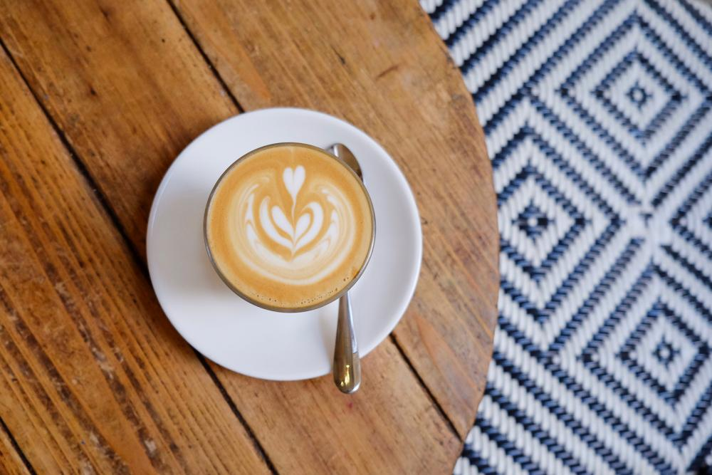 5 Awesome Coffee Shops in Sacramento County