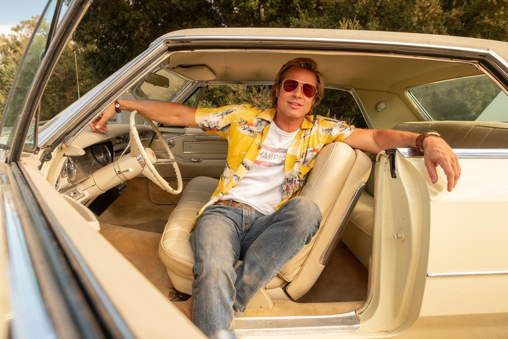 Do Your Own 'Once Upon a Time in Hollywood' L.A. Tour