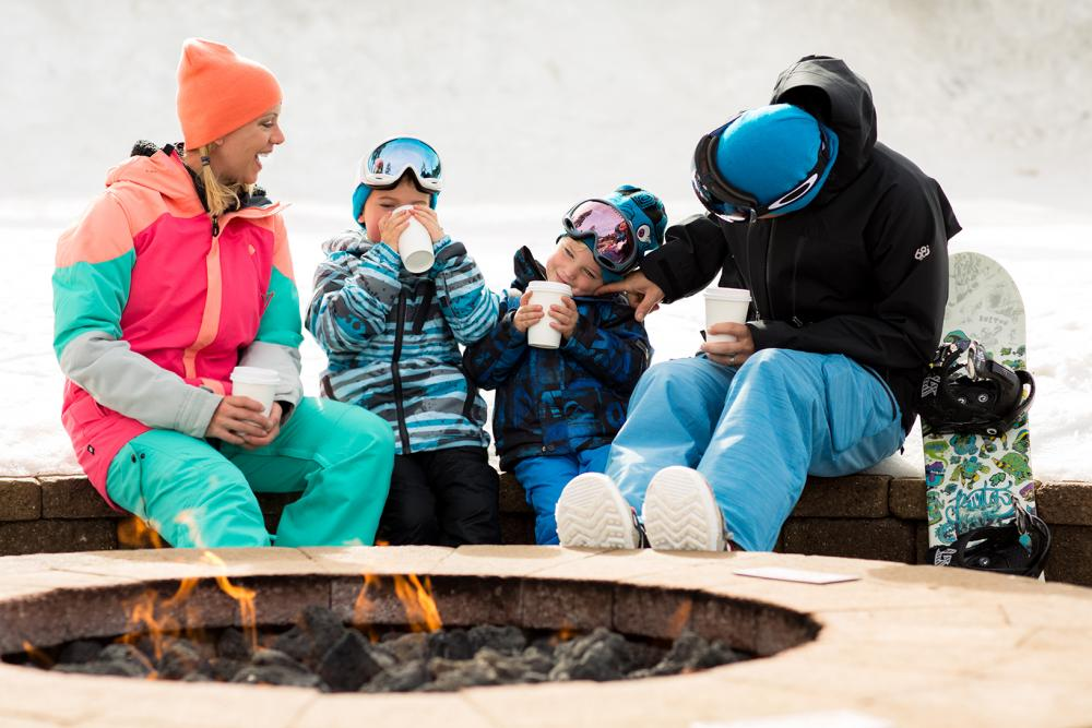 5 Tips for Your Family's California Ski Vacation
