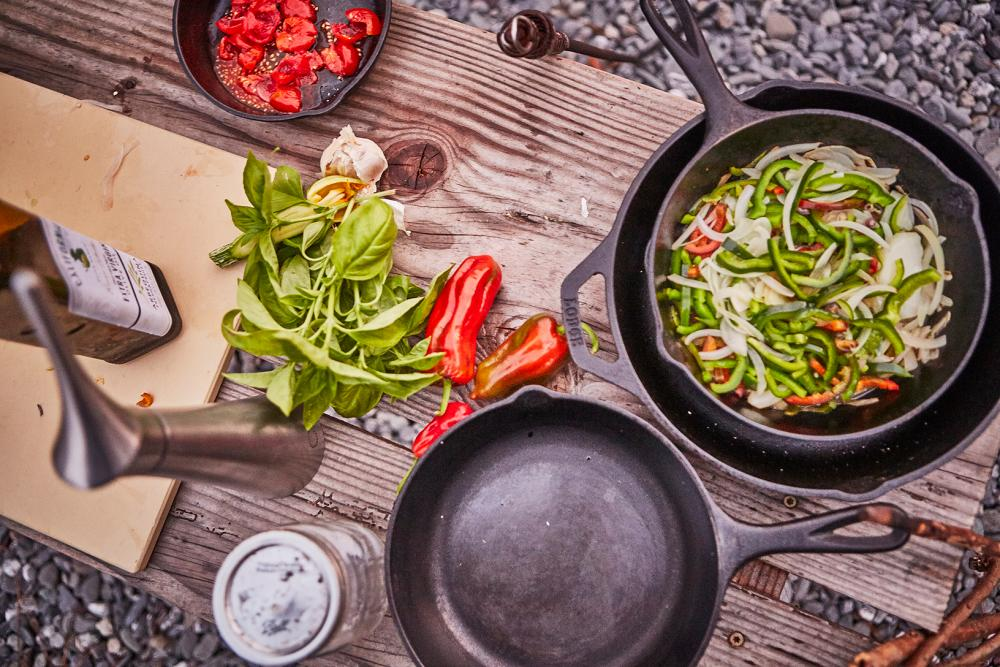 4 Ways to Make a Meal of Mendocino