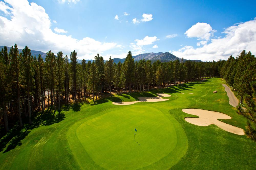 Mammoth Lakes Golf