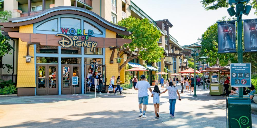 What You Need to Know About California Theme Parks