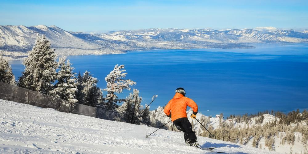 12 Awesome California Snow Adventures
