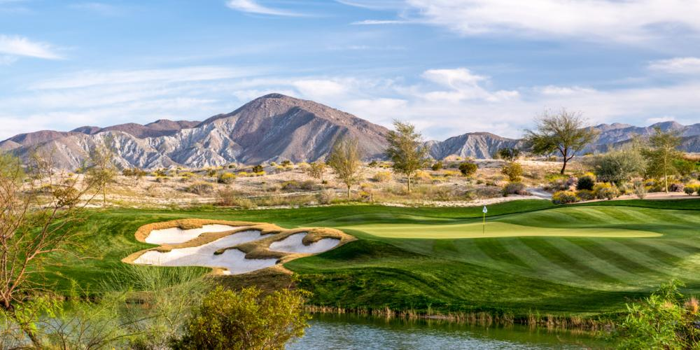 13 Trip-Worthy California Golf Courses