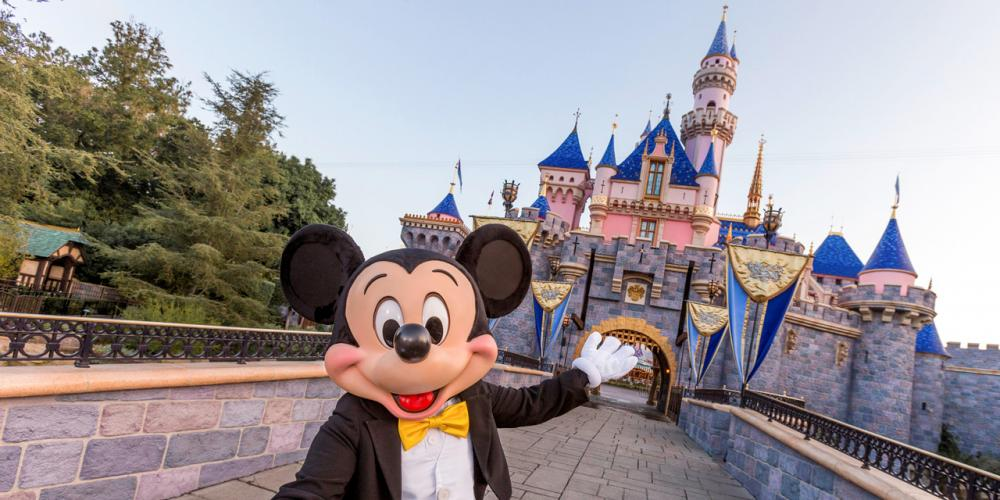 10 Things to Know About the Disneyland Reopening