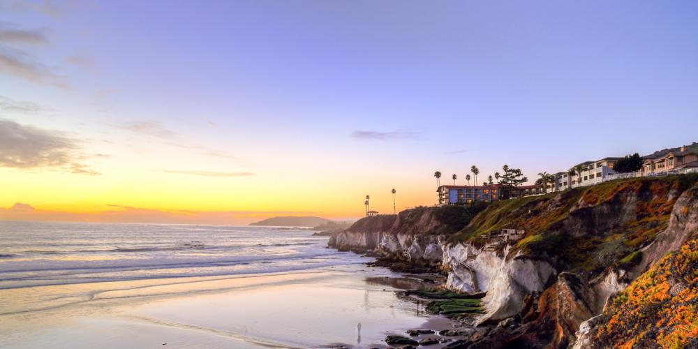 3 Insiders Share California Vacation Tips