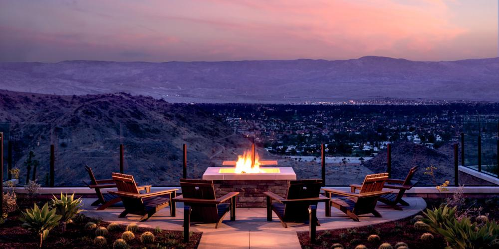 Immerse Yourself in Greater Palm Springs' Luxury Package