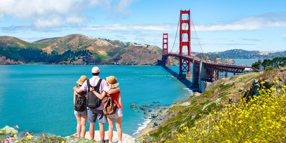 California Is Once Again Welcoming Travelers