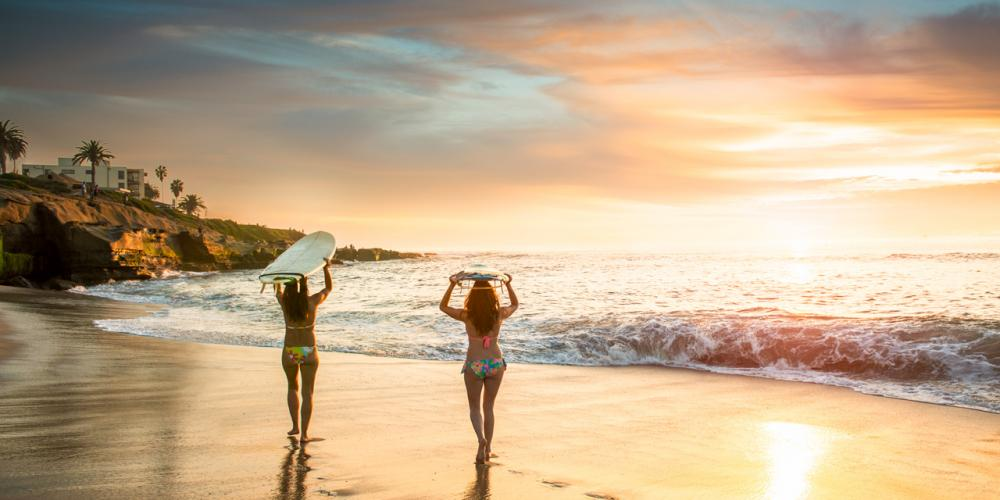 Two Amazing Dream Vacation Packages in San Diego