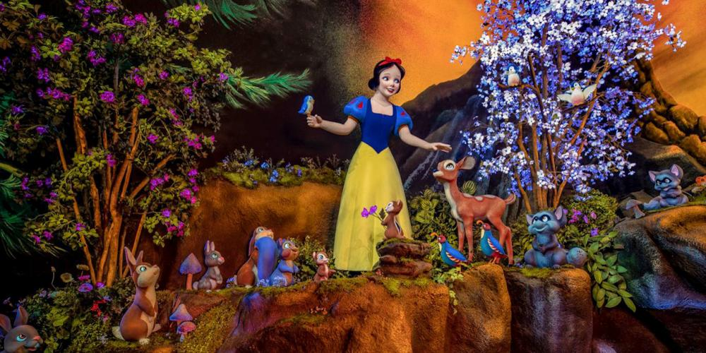 What's New at California Theme Parks This Summer