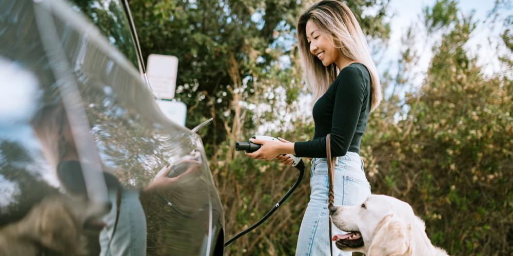 5 Tips for Driving an Electric Vehicle in California