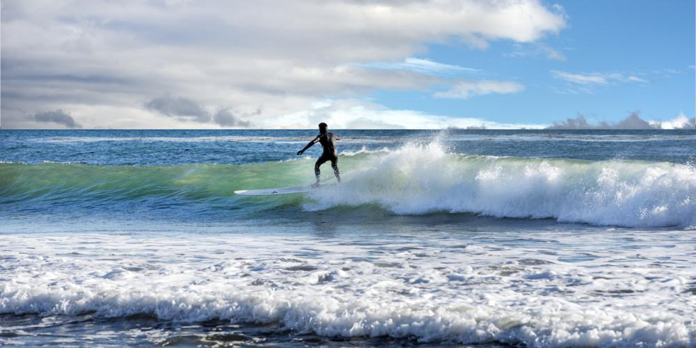 7 Cool Ways to Play in the Pacific Ocean