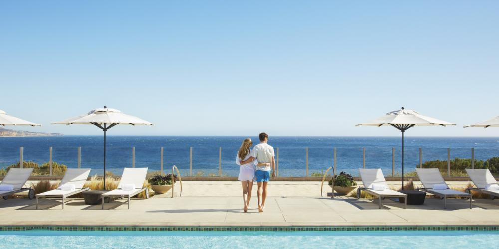 4 Fabulous Resorts in Los Angeles County