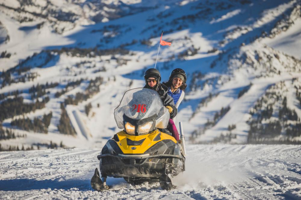 6 Awesome Alternative Winter Activities